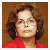 Dilma Rousseff, candidata oficialista a la presidencia de Brasil