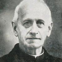 Padre José Luis Castiglia