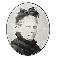 Doña Isabel Armstrong de Elortondo